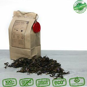 Russian Willow herb Green Tea IVAN TEA with FLOWERS FIREWEED | Blooming sally