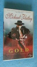Michael Flatley - Gold: A Celebration of Michael Flatley, Universal, VHS 2000