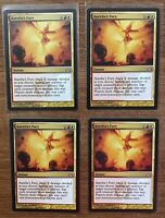 Mind Grind X4 M//NM Magic The Gathering MTG Gatecrash