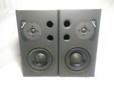 ALESIS M1 Active Studio Reference Monitor  Powered Speakers