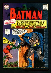Batman #175 - Q VF/NM