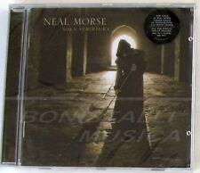 NEAL MORSE - SOLA SCRIPTURA - CD Sigillato
