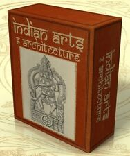 INDIAN ARTS & ARCHITECTURE 41 Vintage Books on DVD-Rom, India Art, Buddhist Art