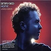 Simply Red-Home(Limited Edition/+DVD)(CD 2003) discs are excellent
