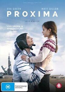Proxima DVD