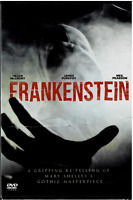 Frankenstein, (DVD, 2007, WS), by the BBC, NEW and Sealed, FREE Shipping!