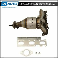 Exhaust Manifold with Catalytic Converter Gasket & Hardware RH for Ford Lincoln
