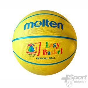Pallone Easy Basket Molten SB4Y