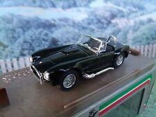 1/43 Box model (Italy)  Shelby cobra AC