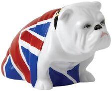 Royal Doulton Dog - British Bulldog Jack DD007 - BRAND IN BOX - 652383748002