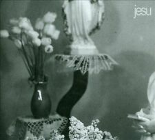 JESU - EVERYDAY I GET CLOSER TO THE LIGHT FROM WHICH I CAME [EP] [DIGIPAK] * NEW
