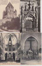 PROVINS SEINE-ET-MARNE (DEP 77) 150 Cartes Postales 1900-1940