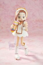 Motto! Ojamajo Magical Doremi Hazuki Patissiere Costume Ver. Action Figure Japan
