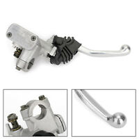 Front Brake Master Cylinder Right Lever For Honda CR125R CR250R CR500R CRF250R Z