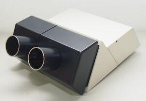 Leica 501018 BSA 25 Microscope Binocular