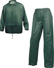 Abrigos y chaquetas de hombre en color principal verde talla S de poliéster