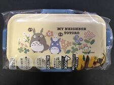 New Studio Ghibli SKATER My Neighbor Totoro Lunch Box Bento 600ml PFLW4 JAPAN