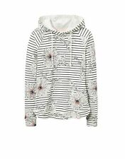 Joules Ladies Fairdale Sweatshirt (w) UK 18 Neapolitan Stripe
