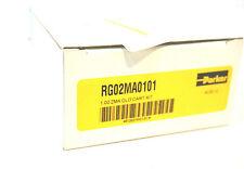 NEW PARKER RG02MA010  1.00 2MA GLAND CARTRIDGE KIT