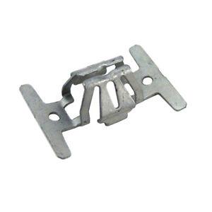 Ford Lincoln Mercury Coat Hook Hanger Retainer Clip Bracket OEM 1L2Z-78519R44-AB