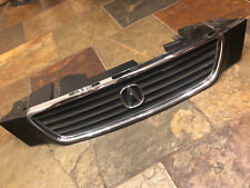 1995 1996 1997 1998 Acura TL Front Grill Black & Chrome with Emblem