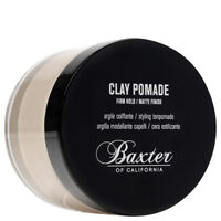 Baxter of California Clay Pomade 2 oz 60 ml. Sealed Fresh