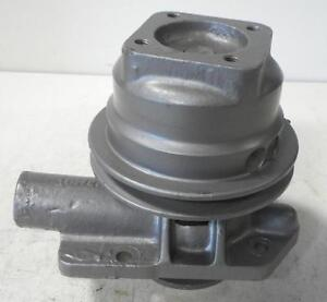REBUILT 1958-64 Austin Healey 3000 series Water Pump 6 cyl. 2.9L Cast # AEC2019