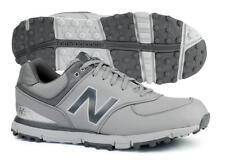 New balance NBG574GRS SL Zapatos De Golf Gris/Plateado para Hombre 2018 Nuevo-Disponible en amplia