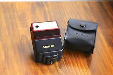 CANON SpeedLite 244T     w/ Original Canon Case       * Great Condition *