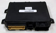 Power Seat Memory Module - 15783698 - Cadillac CTS/SRX, 03-06