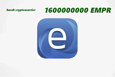 1.6 Billion Empowr coin (EMPR) CRYPTO MINING-CONTRACT, Crypto Currency