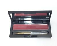 Estee Lauder Pure Color Gloss 04 Brazen Berry Shimmer Travel Size Watch Pictures