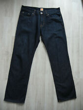 Hugo Boss *ORANGE* Regular Fit Jeans Größe 36/32 wie NEU...