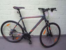 Fitness-crossbikes aus Aluminium für vorne