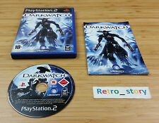 PS2 Darkwatch PAL