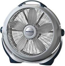 Lasko 3300 Wind Machine Air Circulator Portable High Velocity Floor Fans, for In
