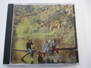 WINGS - WILD LIFE - CD JEWELCASE LIKE NEW CONDITION 1993