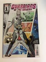 Guardians of the Galaxy #1 Juann Cabal Premiere Variant NM 2020