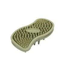 Safari Cat Soft Tip Massager/Curry Comb