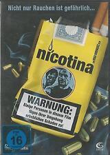 DVD - Nicotina / #1126