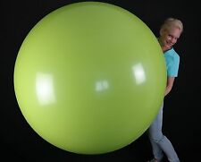 "1 x CATTEX 55"" Riesenluftballon STANDARDFARBEN * ASST. COLORS* Ø 140cm"
