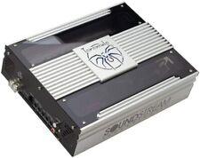 New Soundstream Txp1.18000D 18,000 Watt Monoblock Class D Amp Car Mono Amplifier
