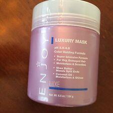 Enjoy Professional Hair Care, Luxury Mask, 6.5 oz