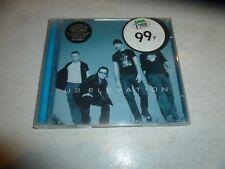 U2 - Elevation - 2001 UK 3-mix CD single