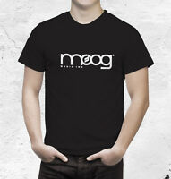 Moog tshirt synth music inc Minimoog analog