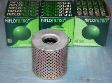 3 filtres à huile Hiflofiltro HF126 Z1 Z KZ 750 900 1000 1300 ZN 1300 VOYAGER