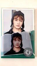 """BTS  BANG TAN BOYS Post Card 16 PCS V  Fan Goods K pop Goods  3.93"""" X 5.9""""  1EA"""