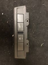 2005 MK2 Ford Focus Demister Button Panel