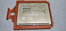AMD Ryzen Threadripper 1950X Socket TR4 Processor (YD195XA8UGAAE)  1741SUS Test
