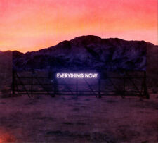 Arcade Fire / Everything Now **NEW** CD